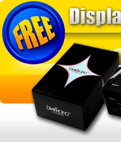 Sunglass Displays Free Display Box with Each Dozen Ordered!