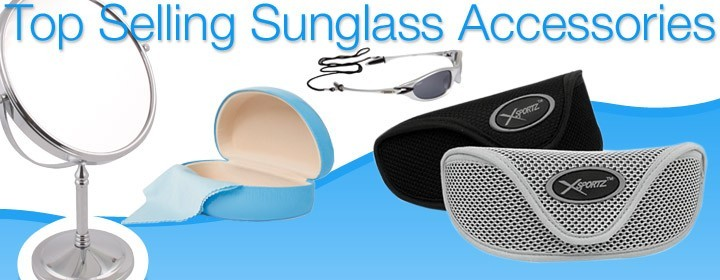 Top Selling Sunglass Accessories